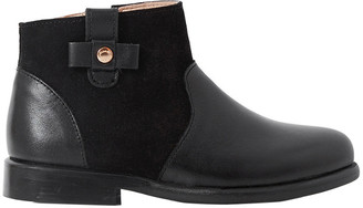 Jacadi Paris Leather Bootie