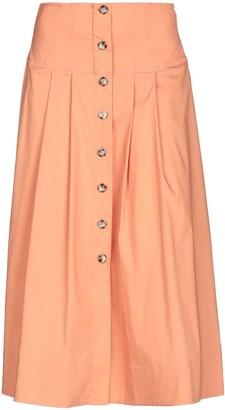 Gotha 3/4 length skirts