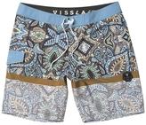 VISSLA Shark Alley Boardshort