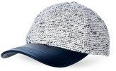 Vince Camuto Knit Baseball Hat