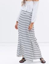 Terre Maxi Skirt