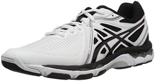 asics volleyball shoes for men