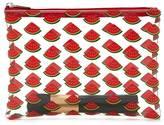 Forever 21 Watermelon Print Makeup Bag