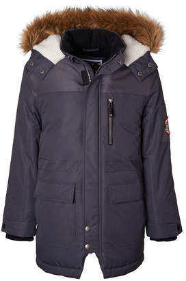 Big Chill Expedition Hooded Jacket