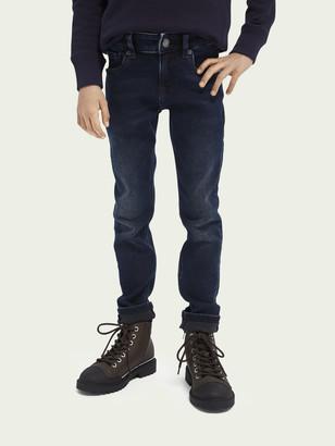 Scotch & Soda Tigger super-skinny jeans - No Nonsense | Boys
