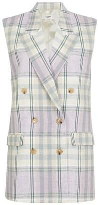 Etoile Isabel Marant Ipegie sleeveless jacket