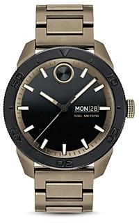 Movado Bold Sport Watch, 43.5mm