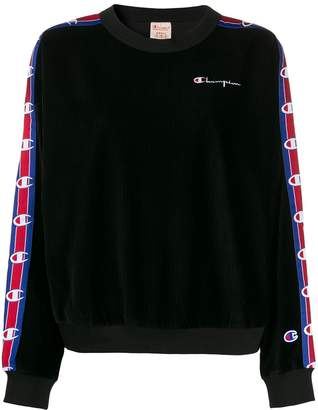 Champion relaxed-fit logo sweatshirt