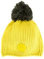 Kenzo knitted bobble hat