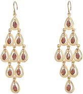 Vera Bradley Chandelier Earrings