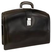 Pratesi Brunelleschi Italian Leather Briefcase