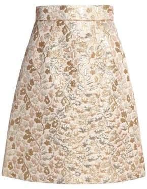 Dolce & Gabbana Brocade Skirt