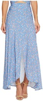 Flynn Skye Wrap It Up Skirt Women's Skirt