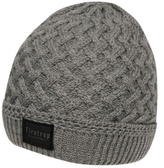 Firetrap Blackseal Cross Beanie