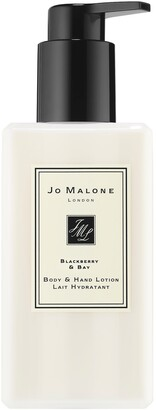 Jo Malone Blackberry & Bay Body & Hand Lotion