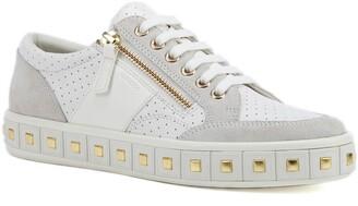 Geox Leelu Studded Sneaker