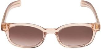 Flatlist Eyewear Le Bucheron Acetate Sunglasses
