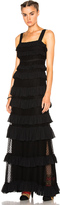 Isabel Marant Easy Evening Tuline Dress