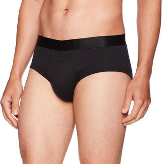 2xist Men's Pima Cotton Contour Pouch Brief