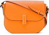 Valextra retro crossbody bag - women - Calf Leather - One Size