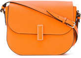 Valextra retro crossbody bag
