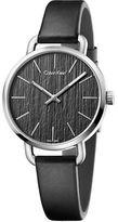 Calvin Klein Stainless Steel Watch, K7B231C1
