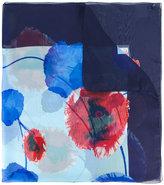 Ungaro floral scarf - women - Silk - One Size