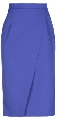 Manuel Ritz 3/4 length skirt