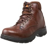 "Thorogood Men's American Heritage 6"" Sport Hiker Safety Toe Boot"