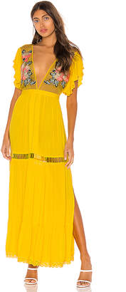Cleobella Amery Dress