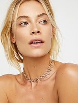 Free People Amanda Metal Choker