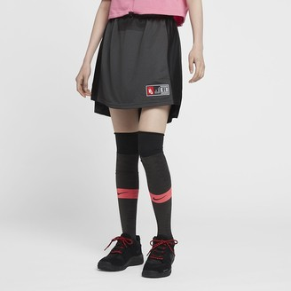 Nike Women's Football Skirt Collection