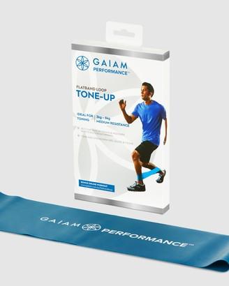 Gaiam Performance Flatband Loop Tone-Up