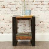 The Orchard Furniture Shoreditch Low Lamp Table
