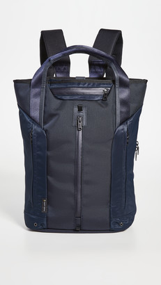 MASTERPIECE Time Backpack