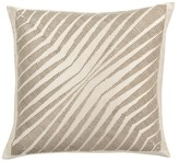 "Frette Lux Tango Decorative Pillow, 20"" x 20"""