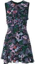 Saloni Celia dress - women - Polyester/Silk - 2