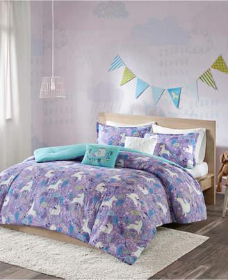 Urban Habitat Kids Lola 5-Pc. Full/Queen Duvet Cover Set Bedding