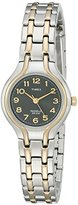 "Timex Women's T2K951 ""Elevated Classics"" Sport Chic Watch"