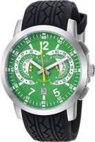 Roberto Bianci Men's RB70967 Casual Lombardo Analog Dial Watch