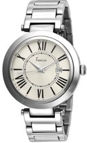 Freelook Unisex HA1134M-4 Cortina Roman Numeral Stainless Steel Watch