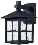Kenroy Home Crimson 1-Light Lantern