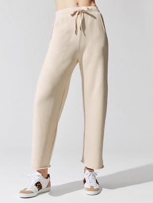 NSF Delilah Wide Leg Sweats