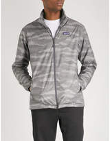 Patagonia Light & Variable camouflage-print shell jacket
