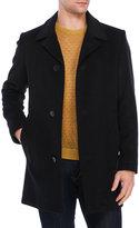 Jared Lang American Classic Wool Coat