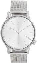 Komono The Winston Royale Watch Silver