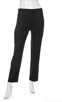 Chloe Slim Cropped Pants