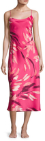 Natori Dahlia Printed Night Gown