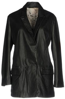 S.W.O.R.D. Suit jacket