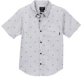 Quiksilver Dry Heat Short Sleeve Shirt (Big Boys)